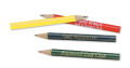 GOLF PENCILS - PLAIN WOOD NO ERASER
