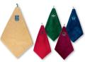 DIAMOND GOLF TOWEL - Plain