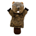BEAVER HEADCOVER - Plain